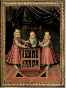 Princes of Savoy